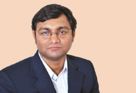 Makarand V. Sawant, Senior General Manager – IT, Deepak Fertilisers and Petrochemicals Corporation