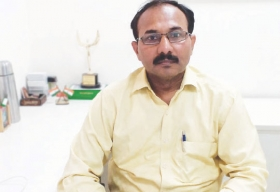 Shailendra Choudhary, AVP, Head-IT,  Interarch Building Products